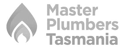 Master Plumbers Tasmania Logo